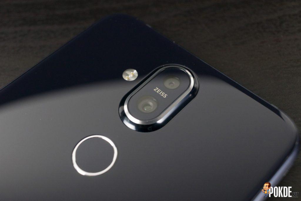 Nokia 8.1 Smartphone Review — Nokia's Value Flagship? 36