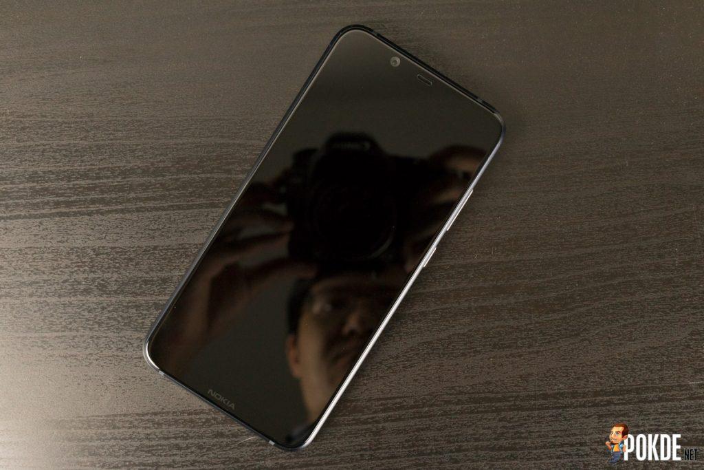 Nokia 8.1 Smartphone Review — Nokia's Value Flagship? 22