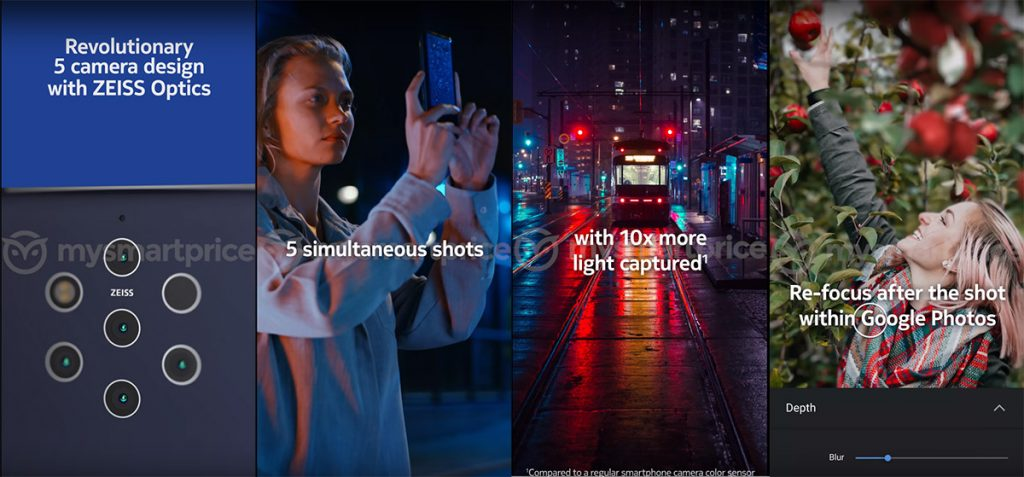 Nokia 9 PureView leaked in vertical promotional video — finally a true flagship from Nokia with a Snapdragon 845! 23
