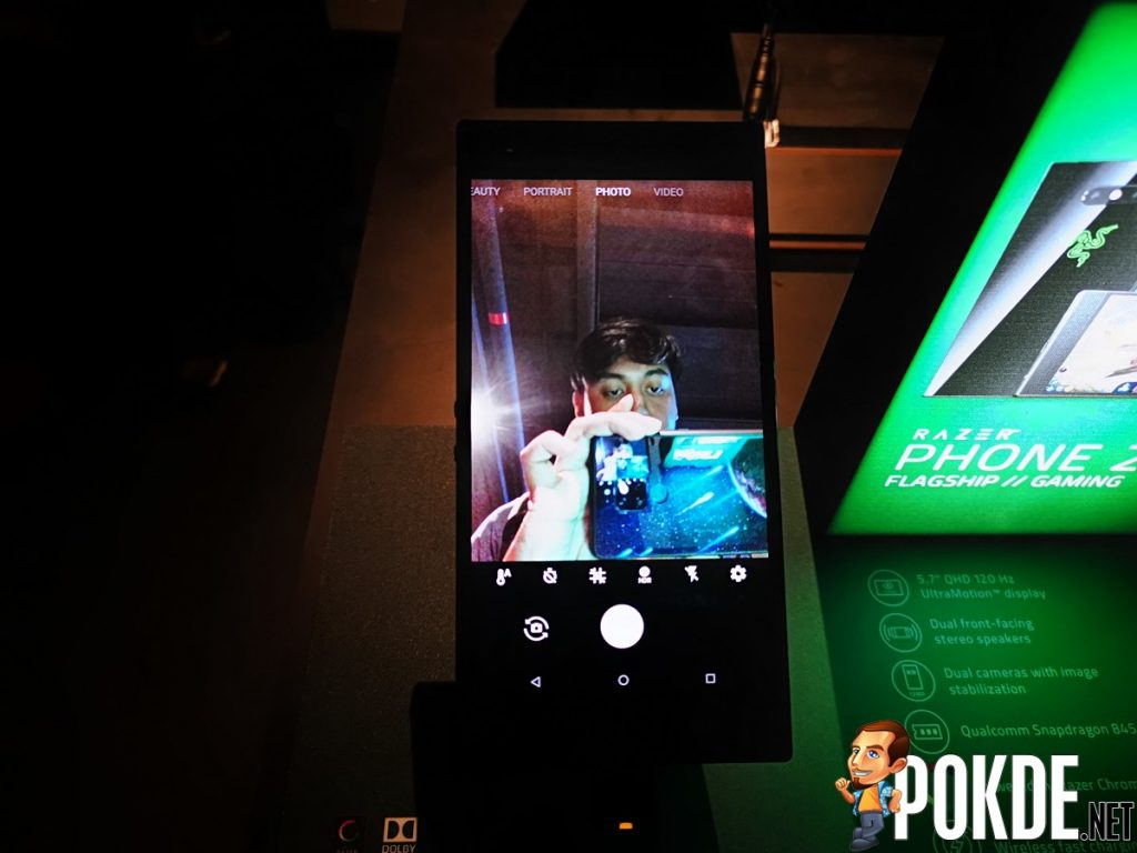 Razer Phone 2 Officially Launched in Malaysia - Bundle Plans Available As Well