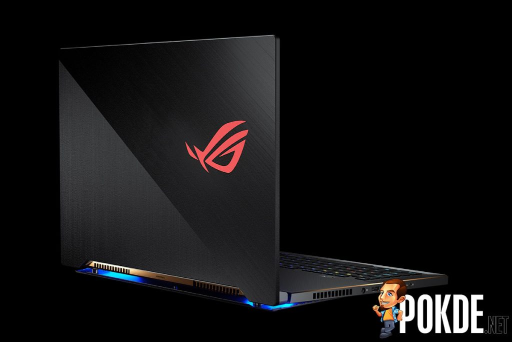 ROG announces all new lineup with 10th Gen Intel Core CPUs and GeForce RTX SUPER GPUs! 28