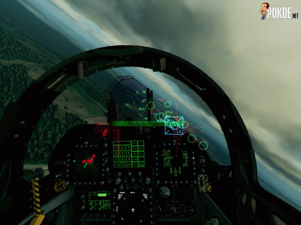 Ace Combat 7: Skies Unknown Review — The Sky's The Limit? 32
