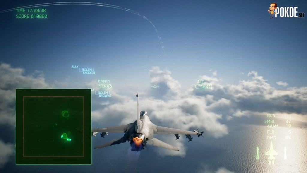 Ace Combat 7: Skies Unknown Review — The Sky's The Limit? 30