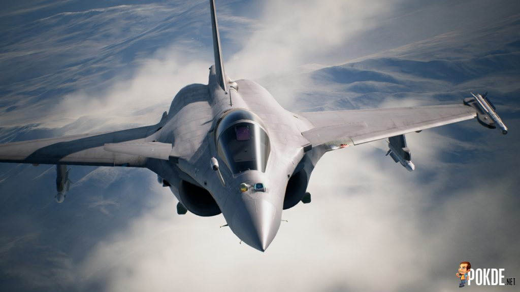 Ace Combat 7: Skies Unknown Review — The Sky's The Limit? 29