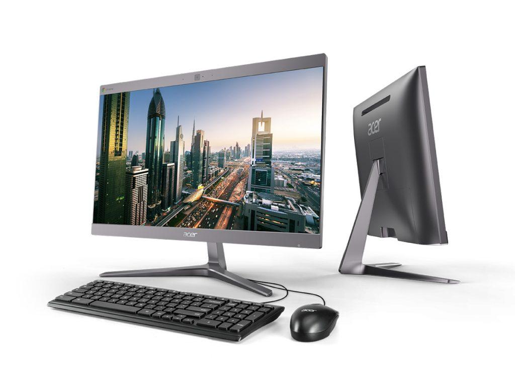Acer Debuts Chromebase For Meetings 24V2 And Chromebase 24I2 — Made For Meetings And Productivity 20