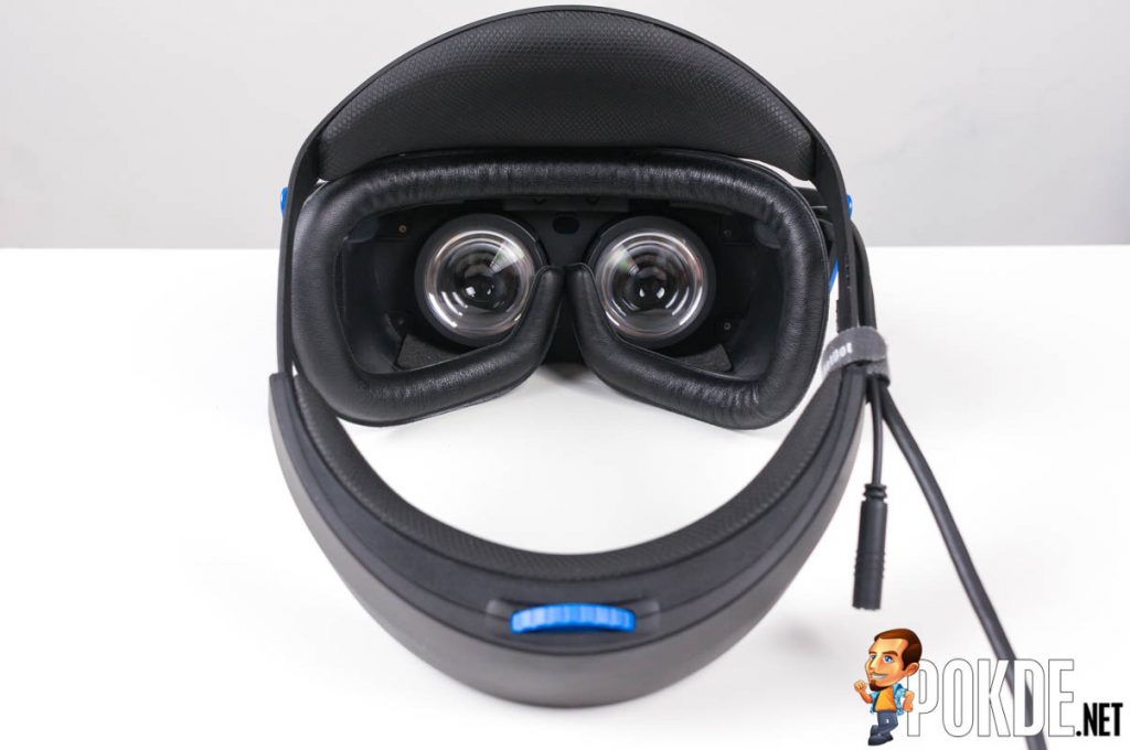 Acer Windows Mixed Reality (WMR) Headset and motion controllers review — a bright blue portal into the virtual world 27