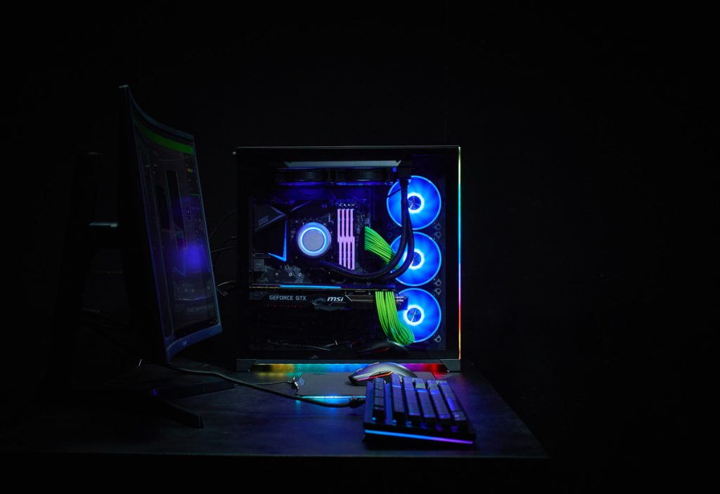 Special Edition LIANLI PC-O11 Dynamic Razer Now Up For Preorders 19