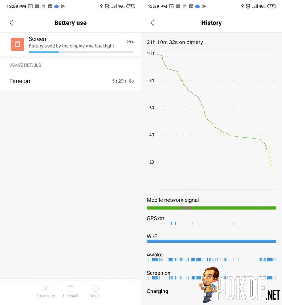 Xiaomi Mi MIX 3 review — sliding the bezels away 44