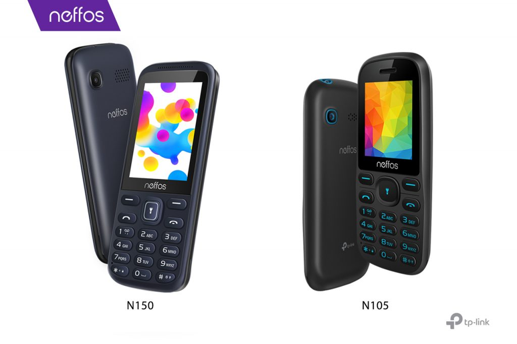 Neffos Introduces New Feature Phones With Neffos N105 And Neffos N150 20