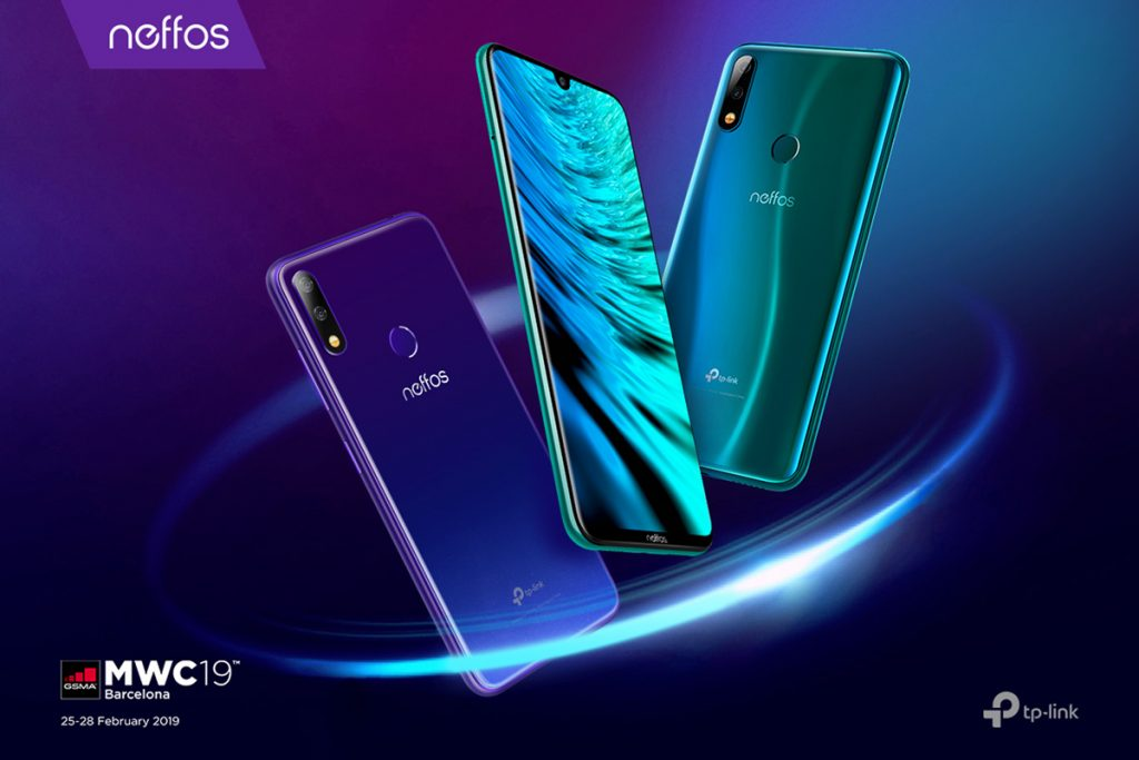 Neffos X20 And Neffos X20 Pro Set For MWC2019 Unveiling 21