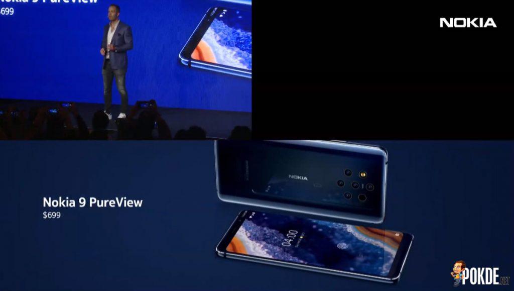 [MWC2019] Nokia 9 Pureview Officially Unveiled — Nokia 210, Nokia 1 Plus, Nokia 3.2, And Nokia 4.2 Joins The List 38