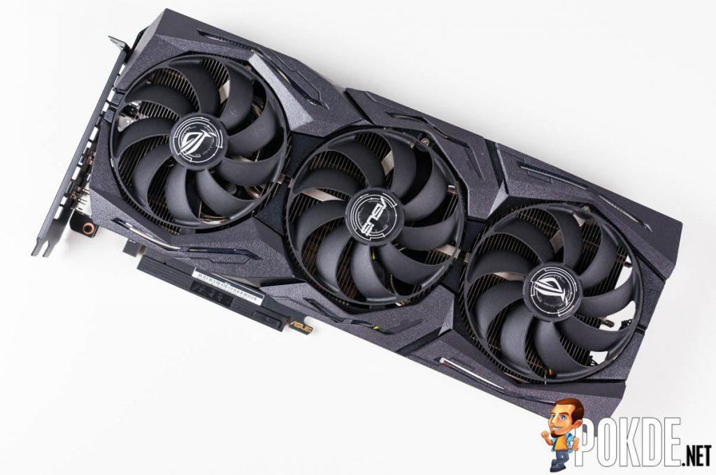 ASUS ROG Strix GeForce GTX 1660 Ti OC Edition 6GB GDRR6 review — a mid-range card with high-end trim 21