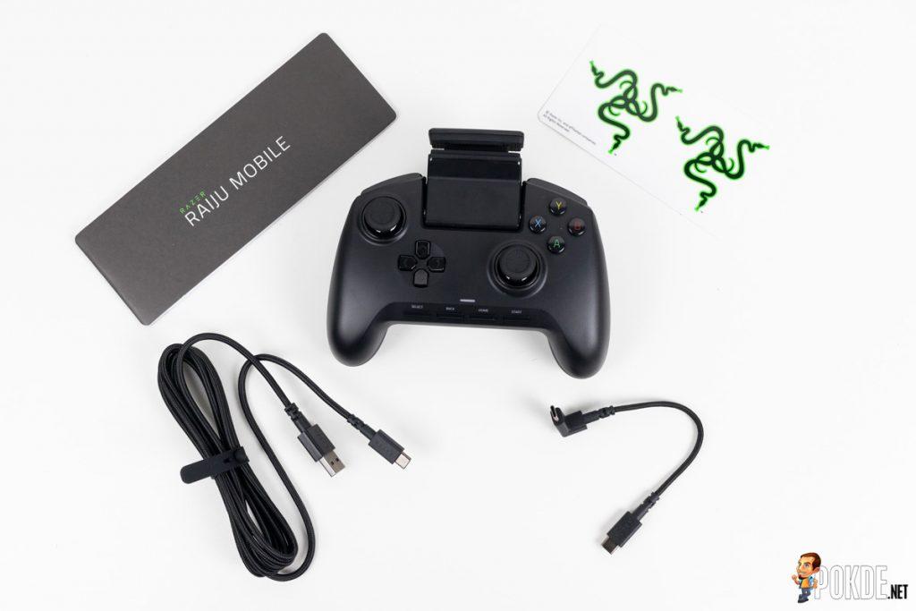Razer Raiju Mobile Review — Get The Upper Hand In Mobile Gaming 25