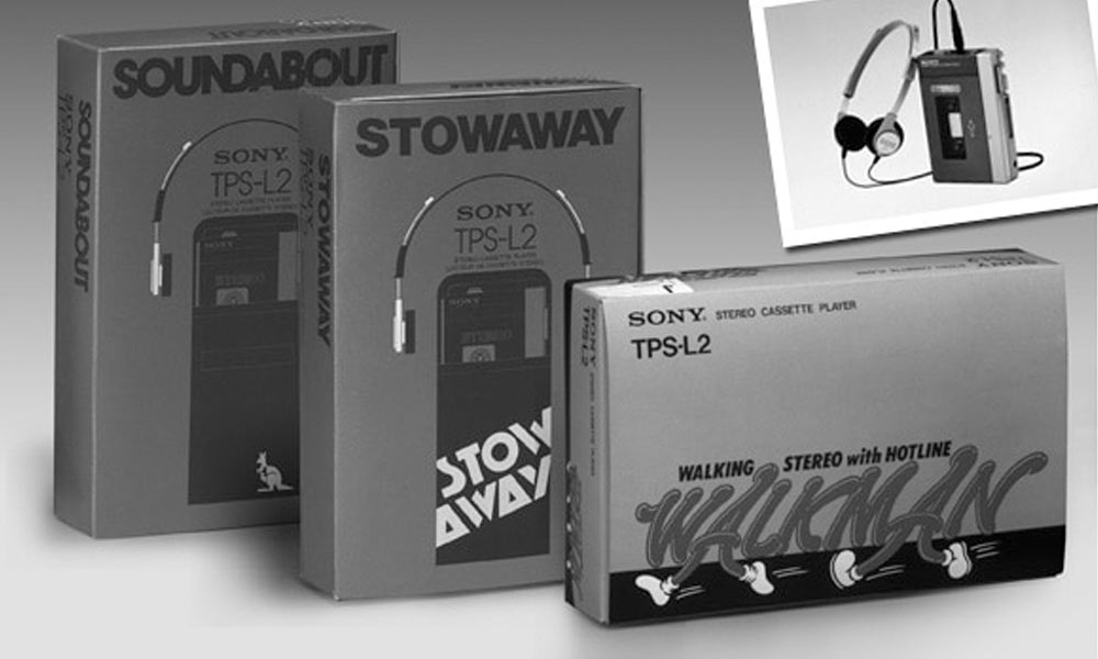 Here's Sony Walkman's Journey Down The Years 22