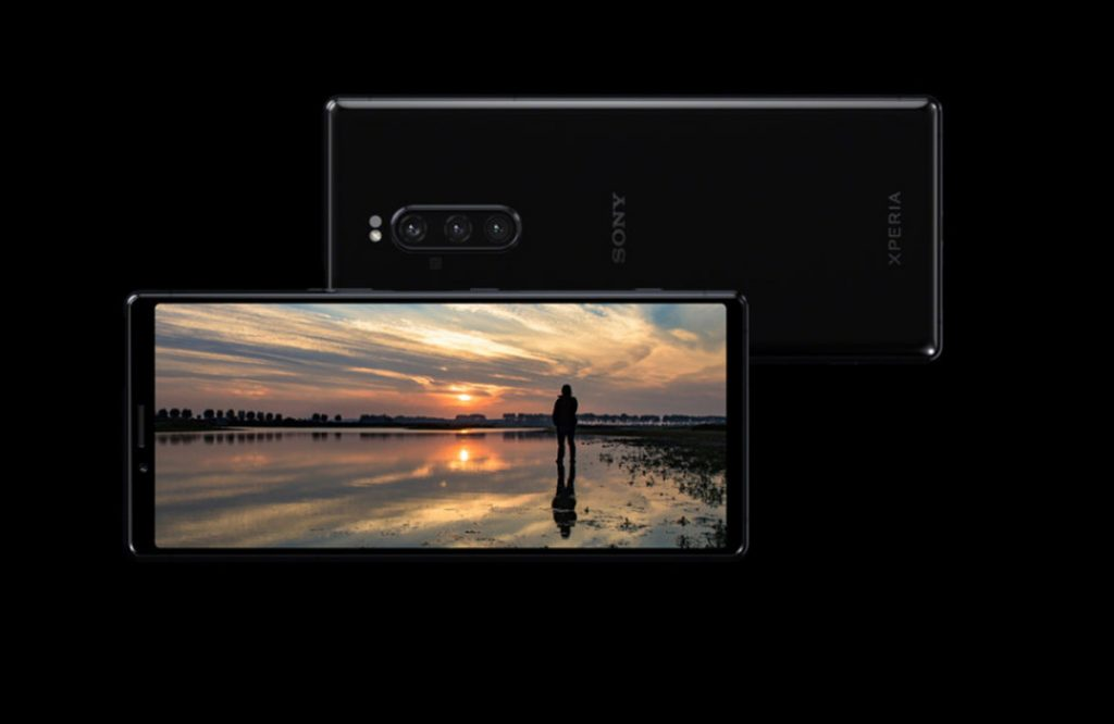 Sony Xperia 1 Comes With 4K OLED Display And Triple Rear Cameras 24