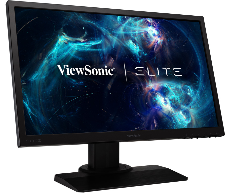 ViewSonic Launches New ELITE XG240R Monitor — Compatible With Multiple RGB Lighting Ecosystem 20