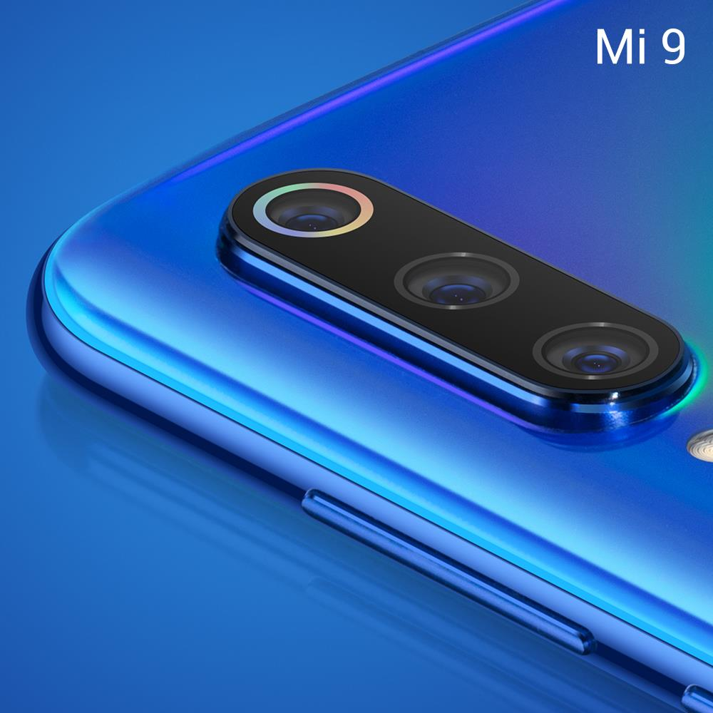 The Xiaomi Mi 9 is now official — Snapdragon 855, 8GB RAM and three cameras for less than RM2000! 22