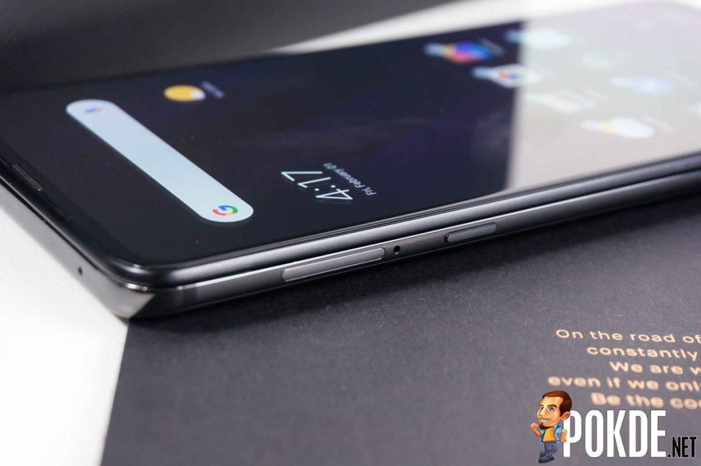 Xiaomi Mi MIX 3 review — sliding the bezels away 37