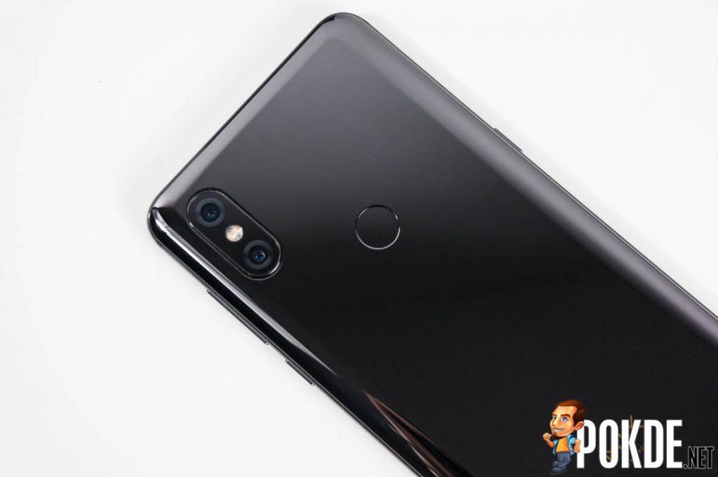 Xiaomi Mi MIX 3 review — sliding the bezels away 49