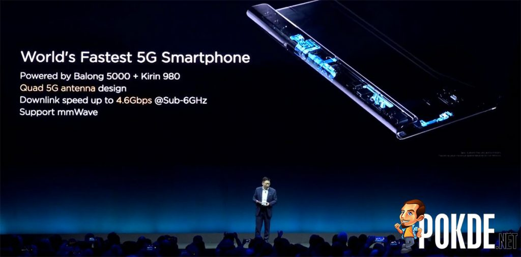 HUAWEI is committed to spearheading 5G in Malaysia 20