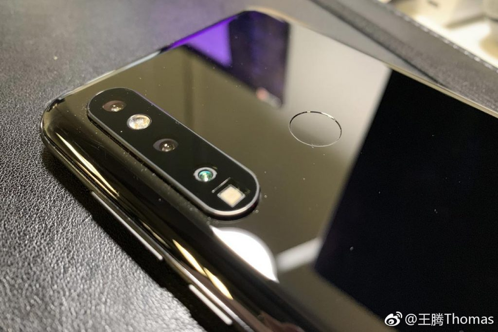 The Mi MIX 3 could have come with a 3D ToF camera but Xiaomi decided against it 32