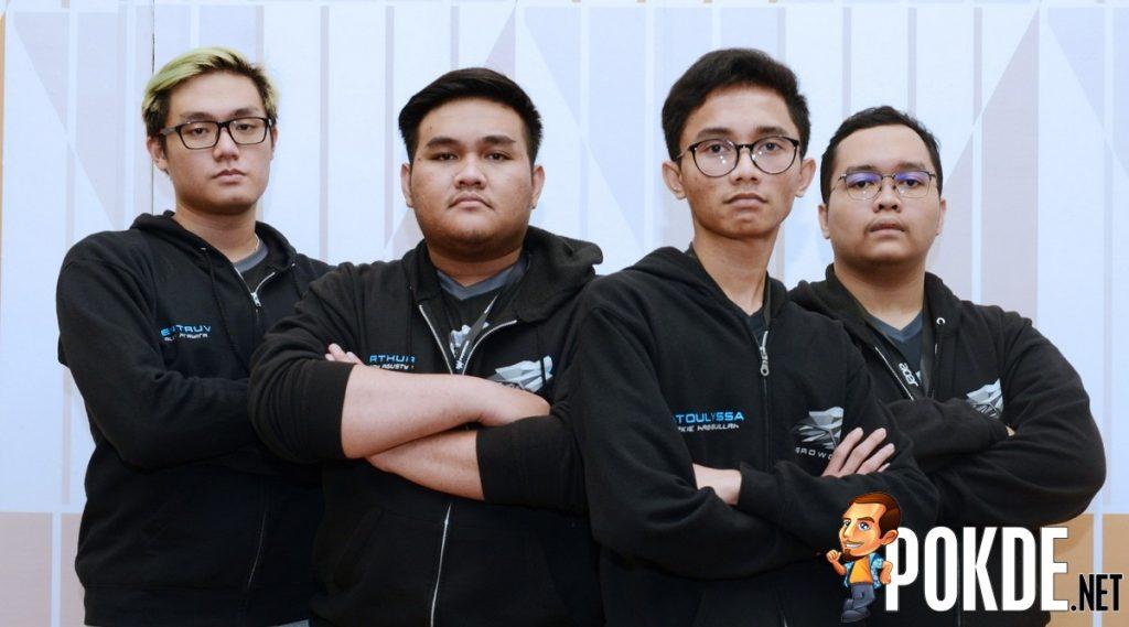 [Predator League 2019] Dota2 and PUBG Game Rules, Scoring Matrix and Team Members 43