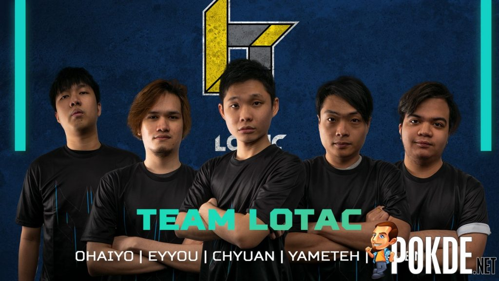 [Predator League 2019] Dota2 and PUBG Game Rules, Scoring Matrix and Team Members 27