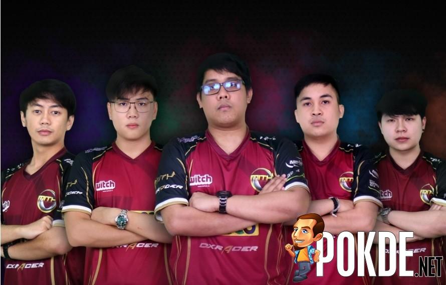 [Predator League 2019] Dota2 and PUBG Game Rules, Scoring Matrix and Team Members 33
