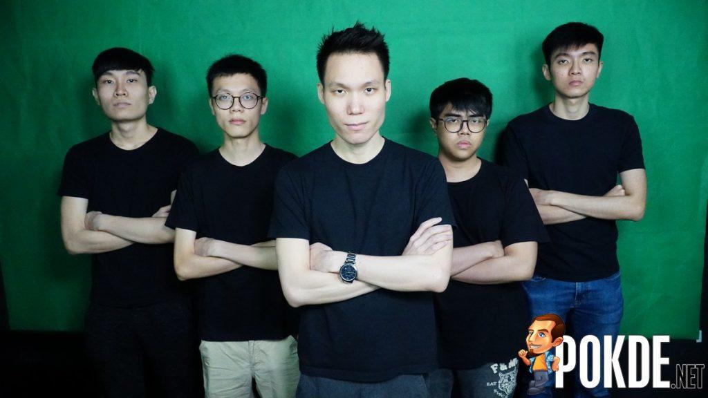 [Predator League 2019] Dota2 and PUBG Game Rules, Scoring Matrix and Team Members 38