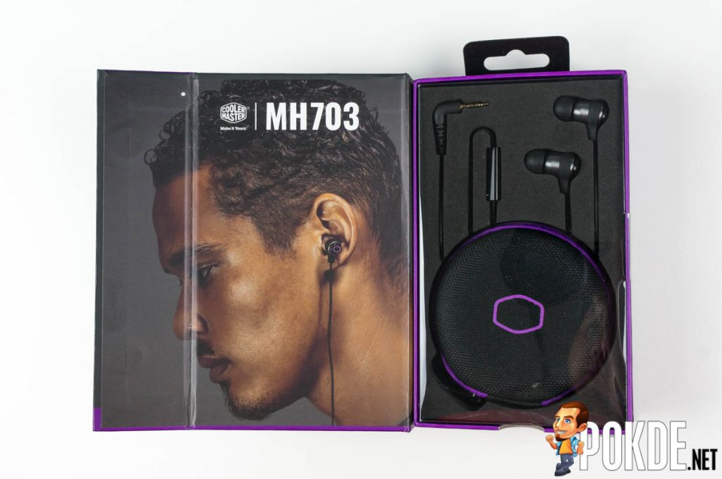 Cooler Master MH703 Gaming Earbuds review — high quality gaming audio? Check! 24