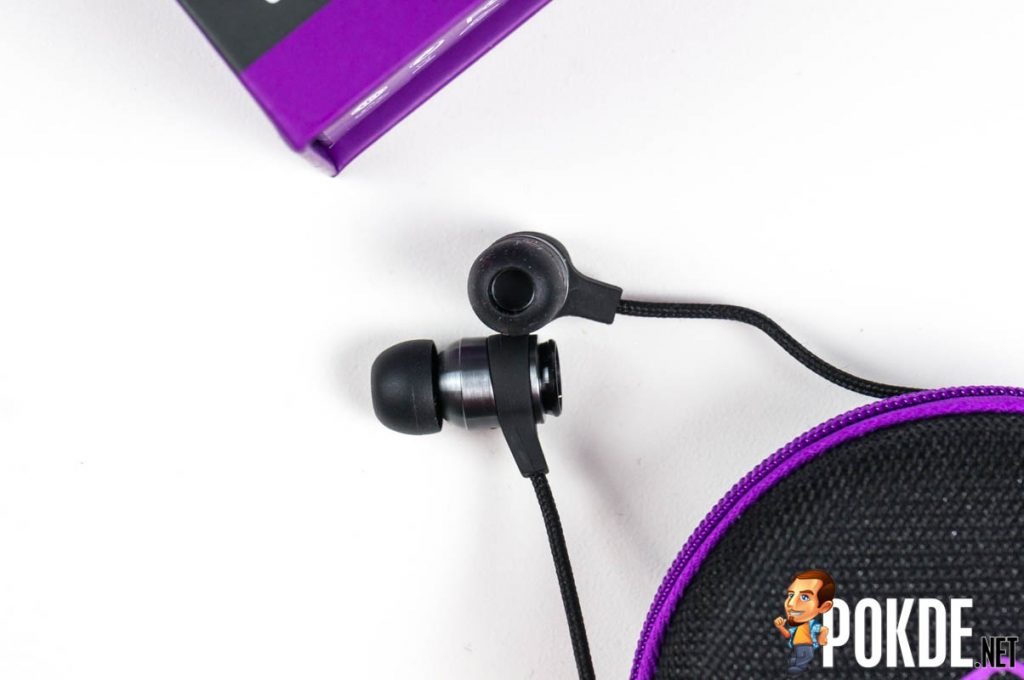 Cooler Master MH703 Gaming Earbuds review — high quality gaming audio? Check! 27