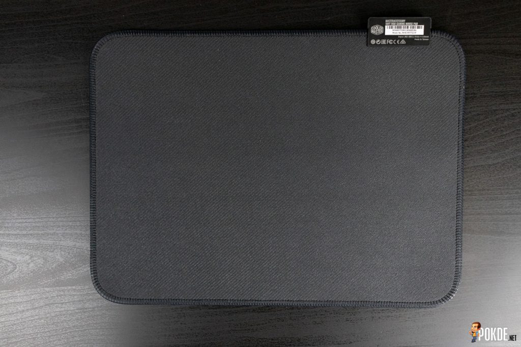 Cooler Master MP750 Mousepad Review — As Smooth As It Gets 22