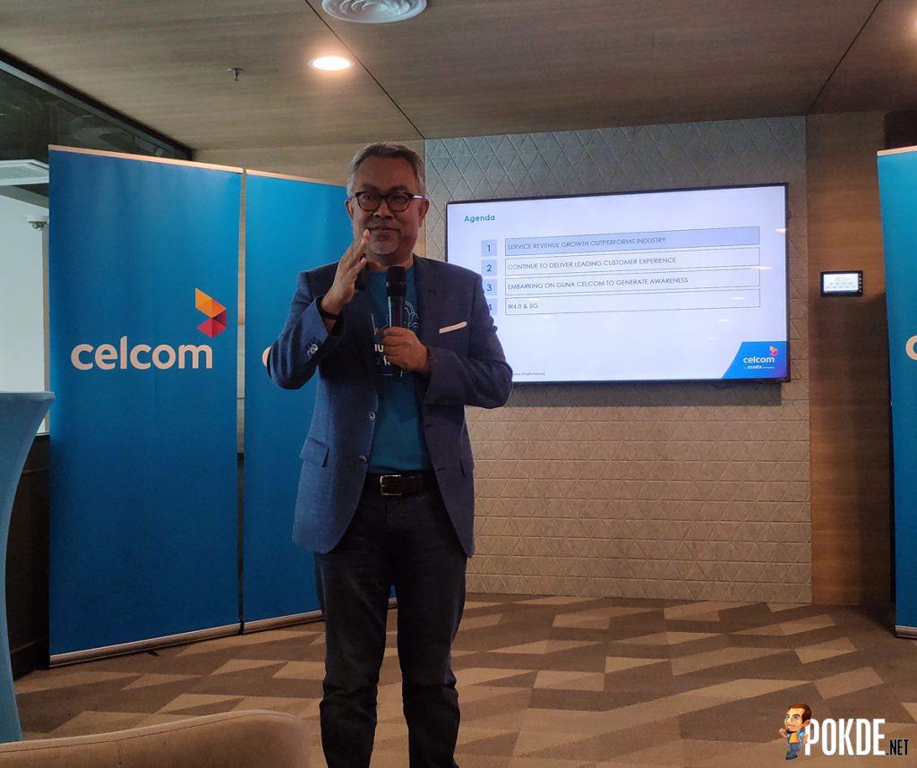 Enjoy Your HD Videos With Celcom's 'Guna Celcom' Campaign 20