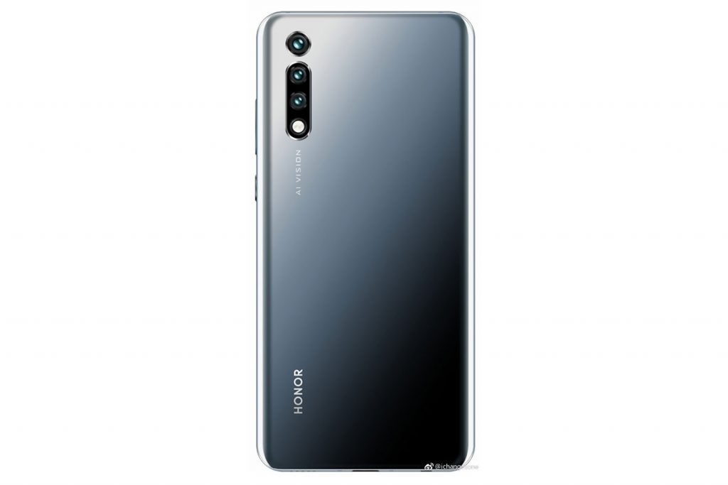 HONOR 20 may sport triple-camera setup with 3x optical zoom 24