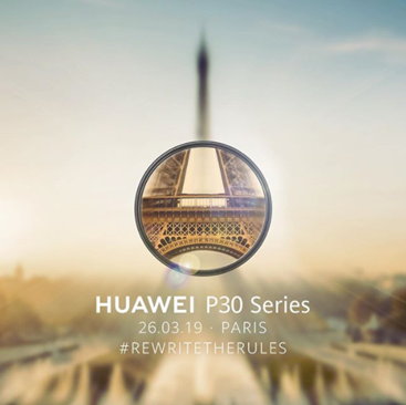 Wait for the HUAWEI P30 which may offer an all-new Leica camera setup with unprecedented zoom capabilities 26