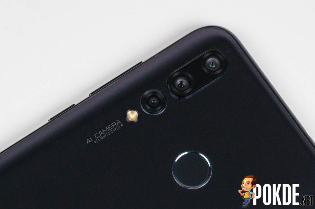 HUAWEI nova 4 review — could probably do with more grunt under the hood 39