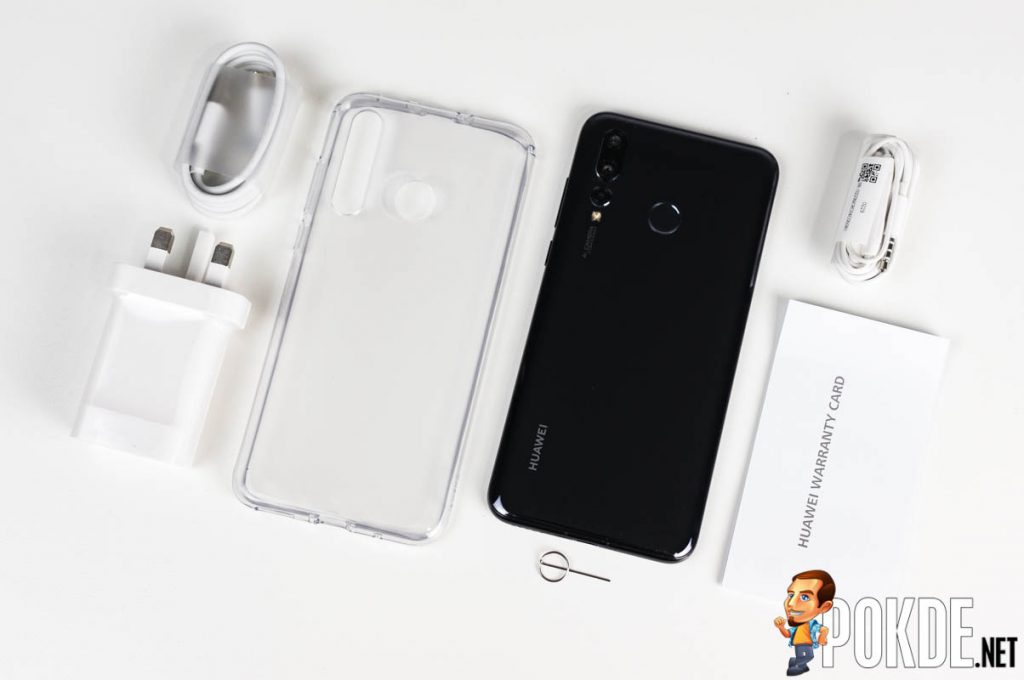 HUAWEI nova 4 review — could probably do with more grunt under the hood 25