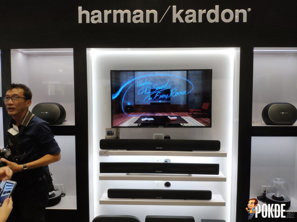 Harman Studio Kicks Off In Malaysia – Offers 95% Discount On Audio Products To Celebrate The Occasion 26