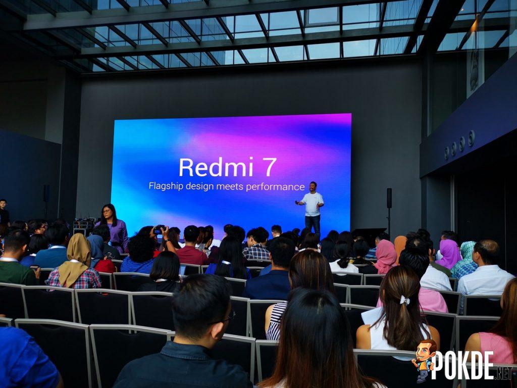 Xiaomi Redmi 7 Makes Surprising Debut in Malaysia 28
