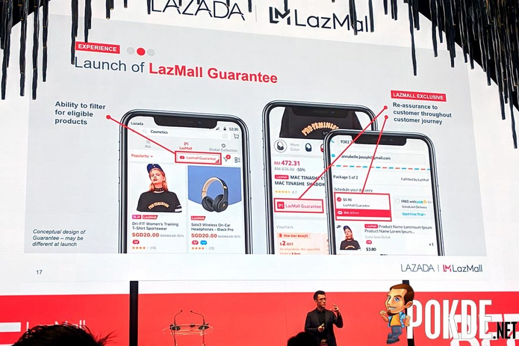 """Lazada to drive growth of Super eBusinesses — """"no seller is too small, and no brand is too big"""" 26"""