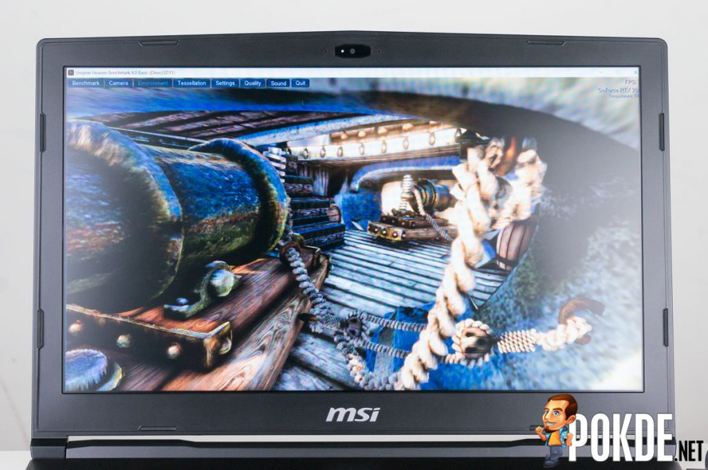 MSI GL63 8SE Review — an affordable GeForce RTX gaming notebook? 43
