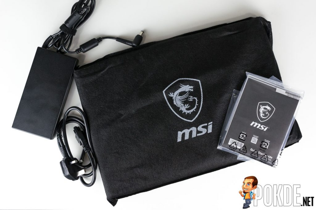 MSI GL63 8SE Review — an affordable GeForce RTX gaming notebook? 29