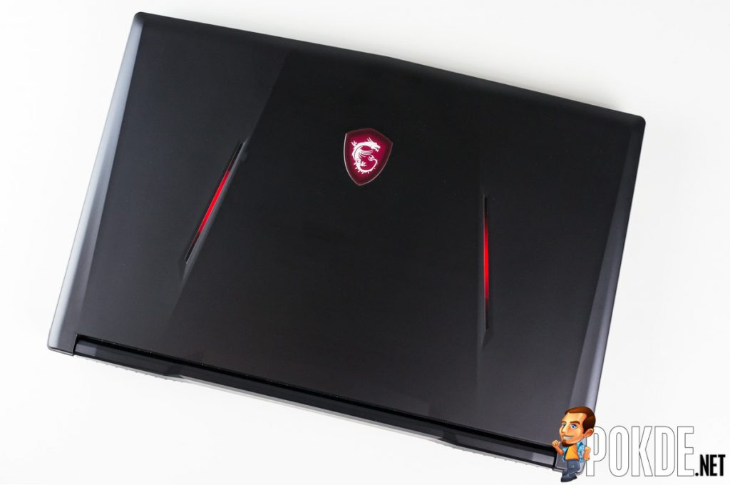 MSI GL63 8SE Review — an affordable GeForce RTX gaming notebook? 30