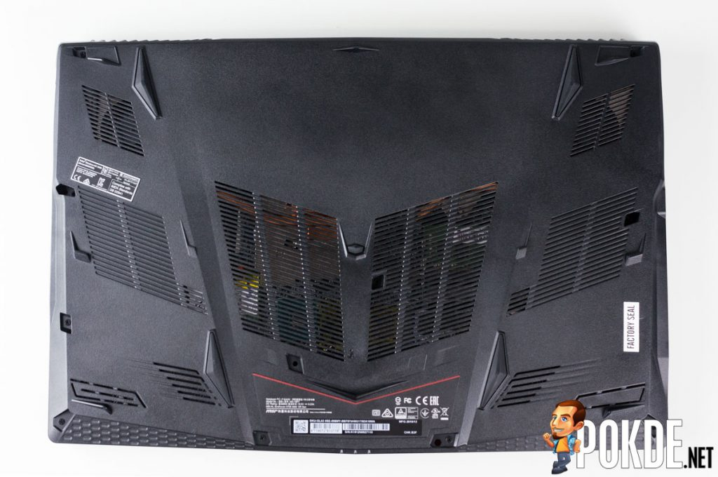 MSI GL63 8SE Review — an affordable GeForce RTX gaming notebook? 33