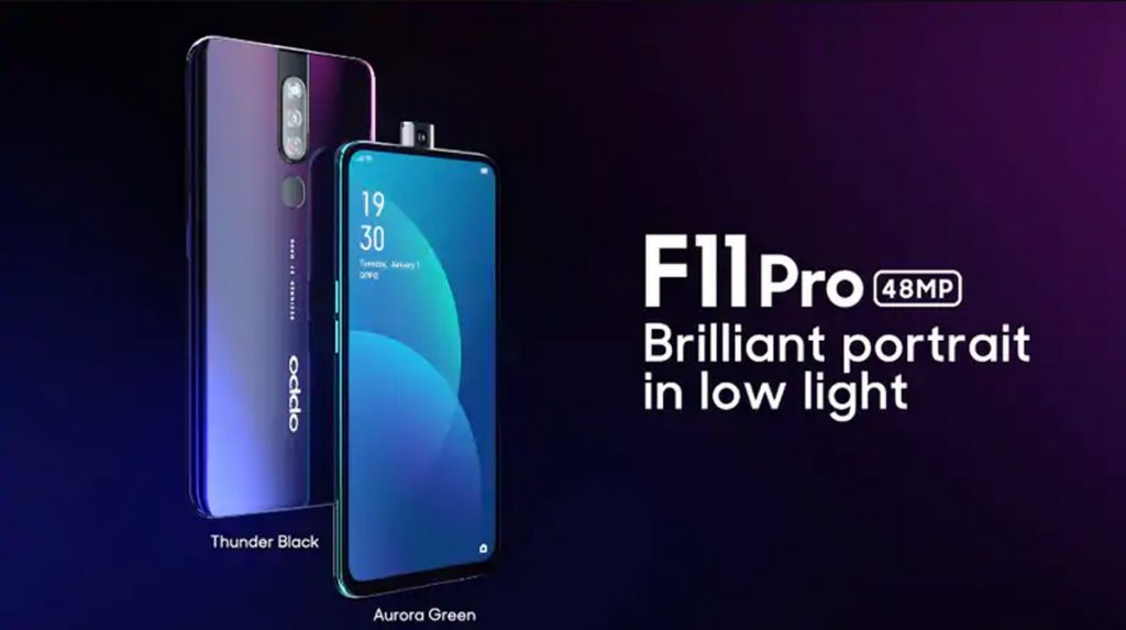 OPPO F11 Pro Coming Soon To Malaysia In March 2019 20