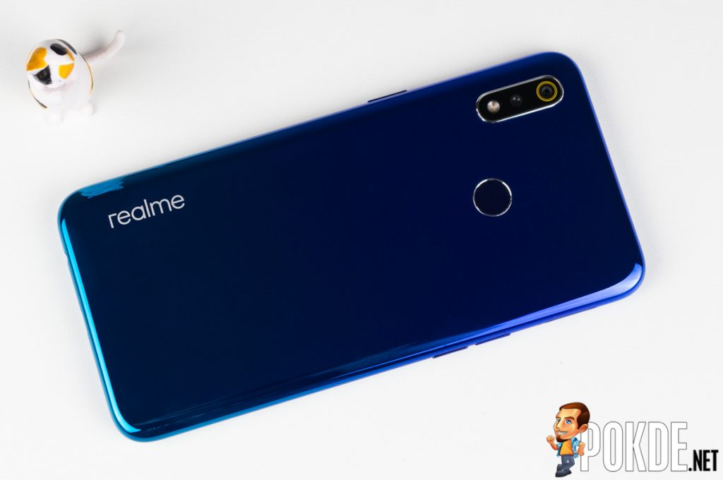 realme 3 review — giant leap forward for realme! 23