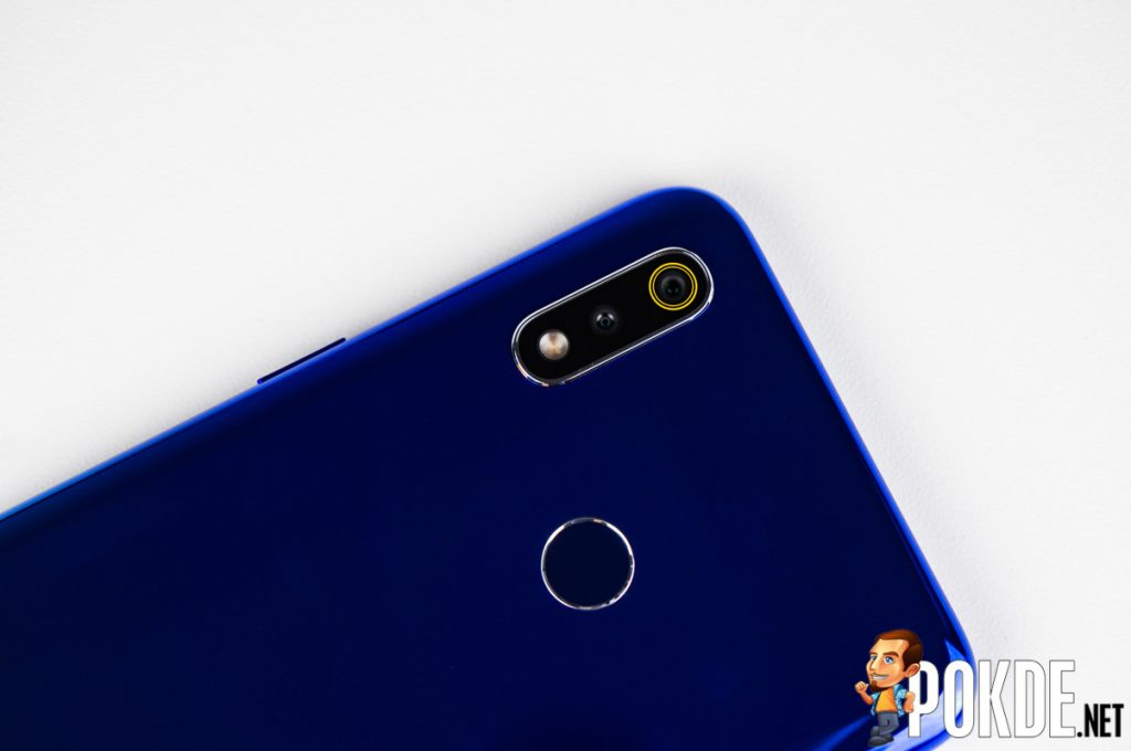 realme 3 review — giant leap forward for realme! 34