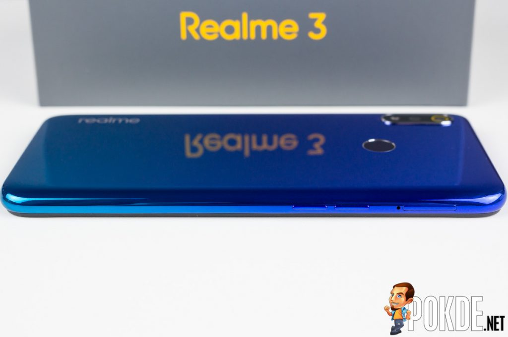 realme 3 review — giant leap forward for realme! 24
