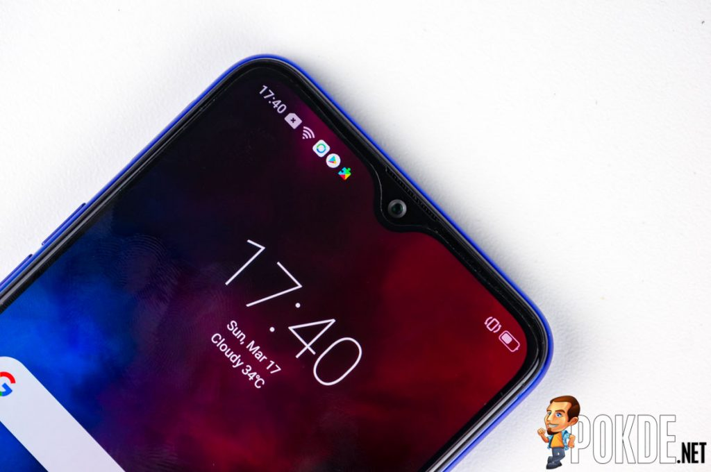 realme 3 review — giant leap forward for realme! 32