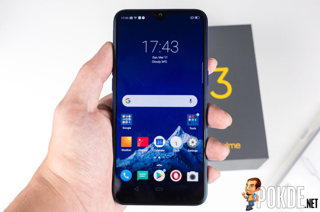 realme 3 review — giant leap forward for realme! 31